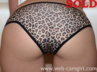 ass pantie sale sweet used