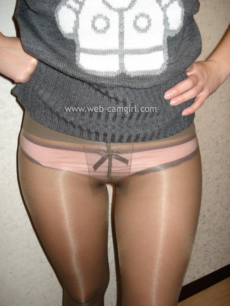 worn pantyhose for sale